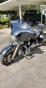 2009 Harley-Davidson Touring Street Glide for sale 200865122