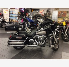 2009 Harley-Davidson Touring for sale 200884488