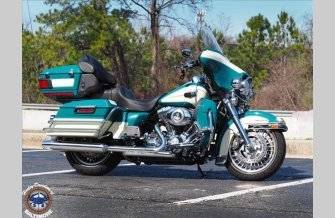 2009 Harley-Davidson Touring for sale 200890924