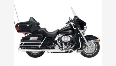 2009 Harley-Davidson Touring for sale 200922297