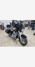2009 Harley-Davidson Touring Street Glide for sale 200925966
