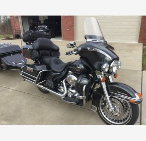 2009 Harley-Davidson Touring for sale 200930663