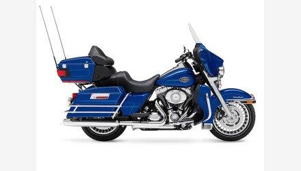 2009 Harley-Davidson Touring for sale 200934838