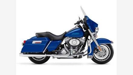 2009 Harley-Davidson Touring for sale 200941197
