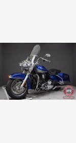 2009 Harley-Davidson Touring for sale 200985011