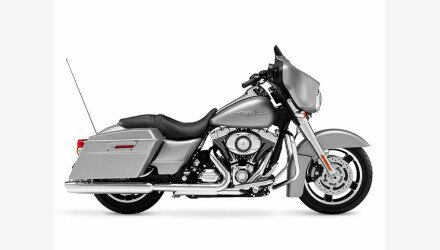 2009 Harley-Davidson Touring Street Glide for sale 200990915