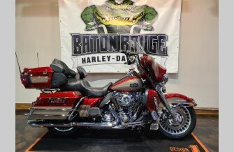 2009 Harley-Davidson Touring for sale 200998883