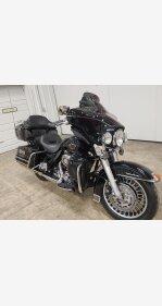 2009 Harley-Davidson Touring for sale 201001419
