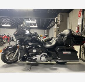 2009 Harley-Davidson Touring for sale 201019389