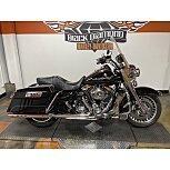 2009 Harley-Davidson Touring for sale 201021267