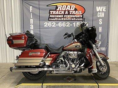 2009 Harley-Davidson Touring for sale 201075392