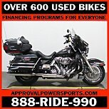 2009 Harley-Davidson Touring for sale 201078544