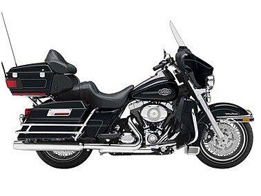 2009 Harley-Davidson Touring for sale 201084736