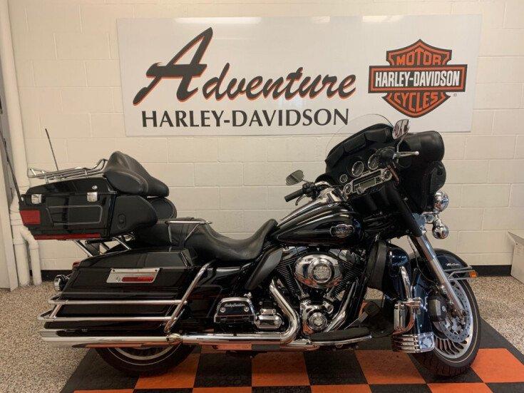 2009 Harley-Davidson Touring for sale 201137940