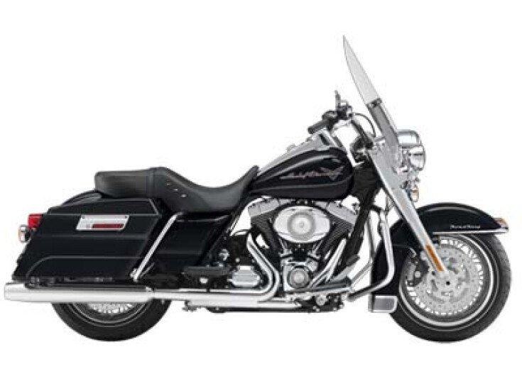 2009 Harley-Davidson Touring for sale 201163092