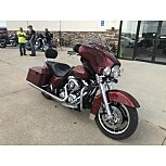 2009 Harley-Davidson Touring Street Glide for sale 201169124