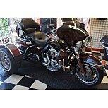 2009 Harley-Davidson Touring for sale 201170646