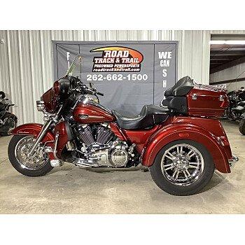 2009 Harley-Davidson Trike for sale 201024881