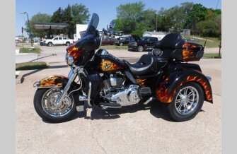 2009 Harley-Davidson Trike for sale 201085558