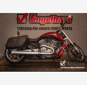 2009 Harley-Davidson V-Rod for sale 200787360
