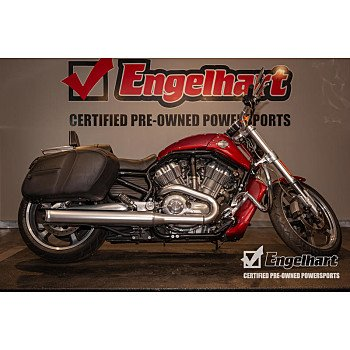 2009 Harley-Davidson V-Rod for sale 200787360