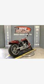 2009 Harley-Davidson V-Rod for sale 200803719