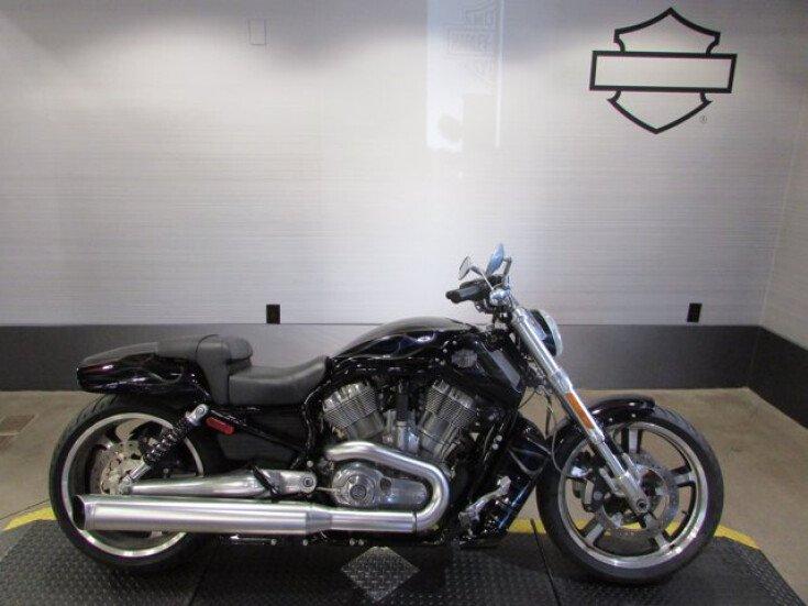 2009 Harley-Davidson V-Rod for sale 201081208