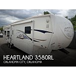 2009 Heartland Bighorn for sale 300249821
