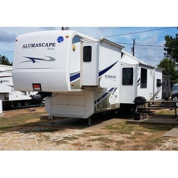 2009 Holiday Rambler Alumascape for sale 300201383