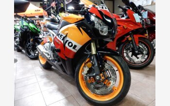 2009 Honda CBR1000RR for sale 200600000