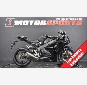 2009 Honda CBR1000RR for sale 200699374