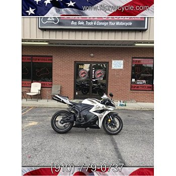 2009 Honda CBR600RR for sale 200707894