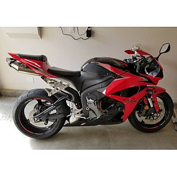 2009 Honda CBR600RR for sale 200580749