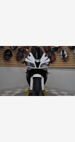 2009 Honda CBR600RR for sale 200700445