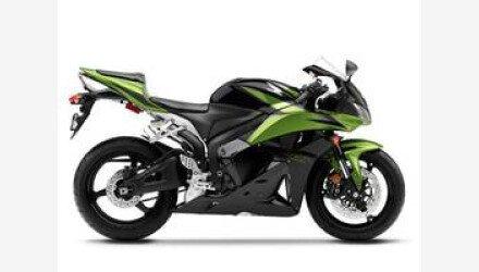 2009 Honda CBR600RR for sale 200708642