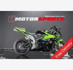 2009 Honda CBR600RR for sale 200729670