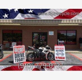 2009 Honda CBR600RR for sale 200732548