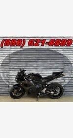 2009 Honda CBR600RR for sale 200795096
