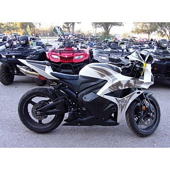 2009 Honda CBR600RR for sale 200852170