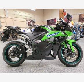 2009 Honda CBR600RR for sale 200988171