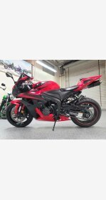 2009 Honda CBR600RR for sale 200990100