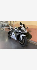 2009 Honda CBR600RR for sale 201030615