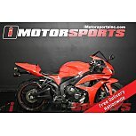 2009 Honda CBR600RR for sale 201074398