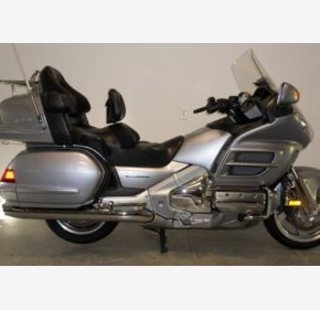 2009 Honda Gold Wing for sale 200617758