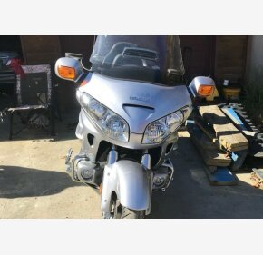 2009 Honda Gold Wing for sale 200654380
