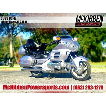 2009 Honda Gold Wing for sale 200802799