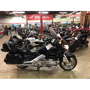 2009 Honda Gold Wing for sale 200852762
