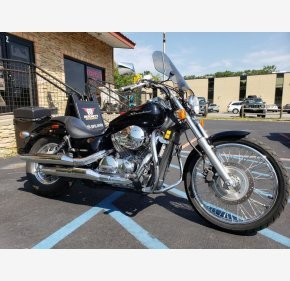 2009 Honda Shadow Spirit for sale 200643499