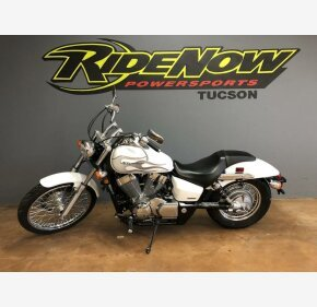 2009 Honda Shadow Spirit for sale 200690407