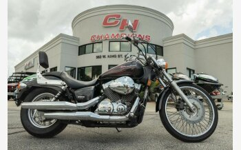 2009 Honda Shadow Spirit for sale 200759450